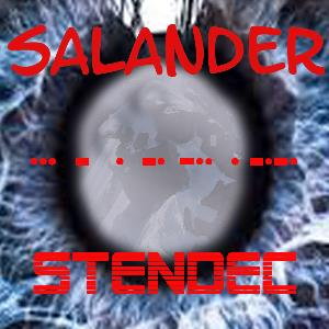 STENDEC by SALANDER album cover