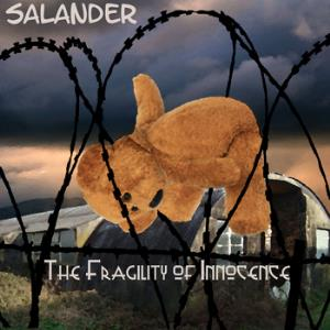 The Fragility of Innocence by SALANDER album cover