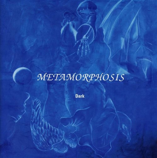 Metamorphosis - Dark CD (album) cover