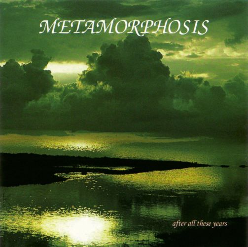 After All These Years by METAMORPHOSIS album cover