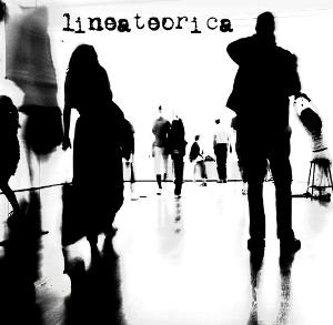 Lineateorica - Lineateorica CD (album) cover