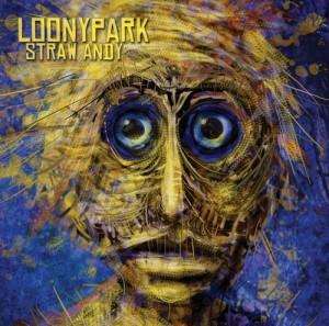 Straw Andy by LOONYPARK album cover