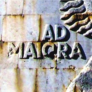 Ad Maiora! by AD MAIORA album cover