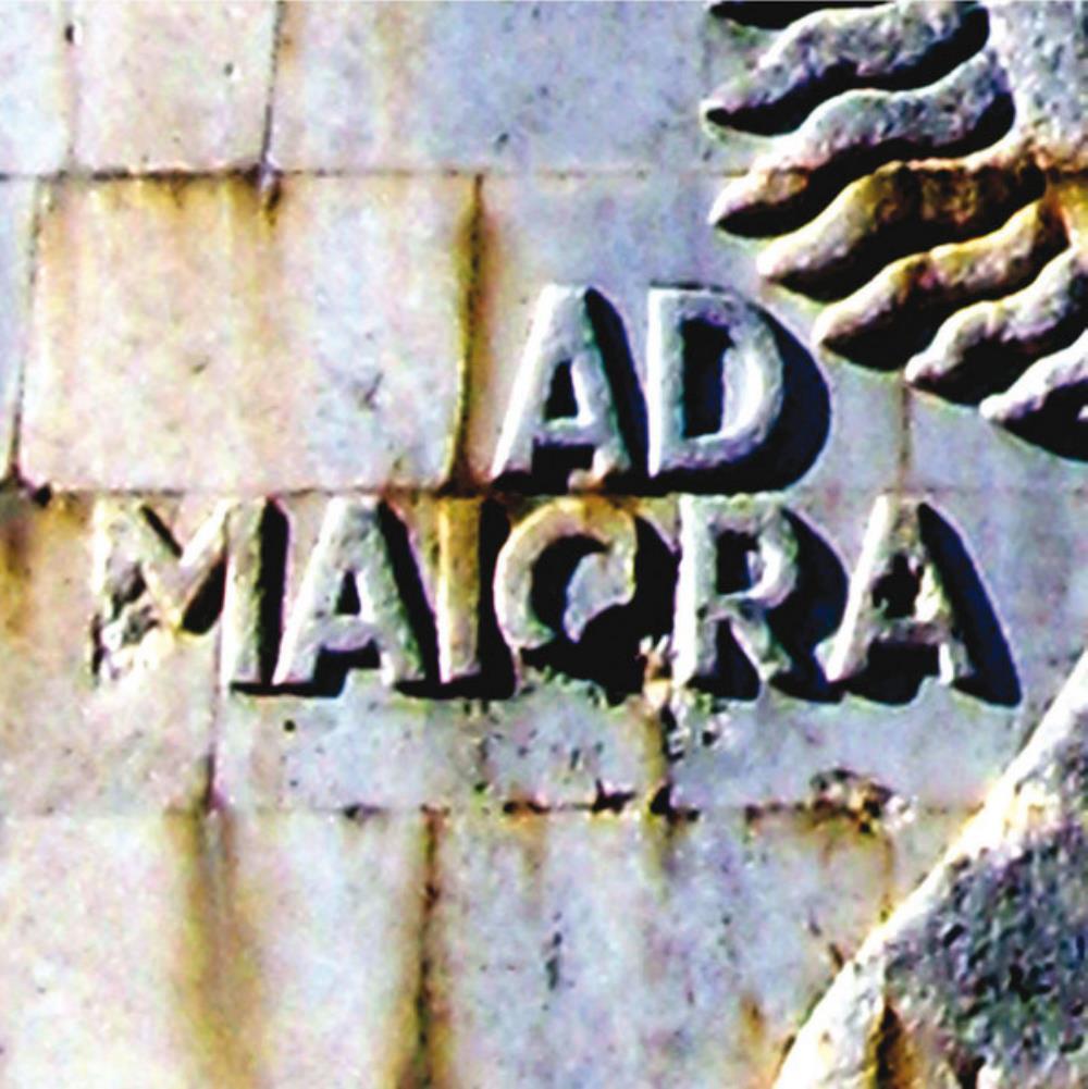 Ad Maiora ! by AD MAIORA album cover