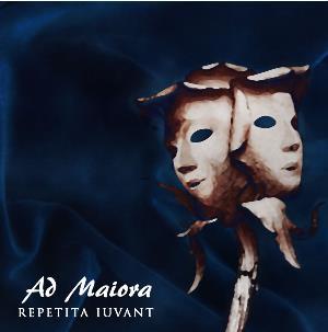 Repetita Iuvant by AD MAIORA album cover
