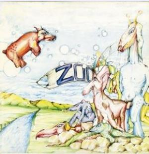 Zoo by ZOO album cover