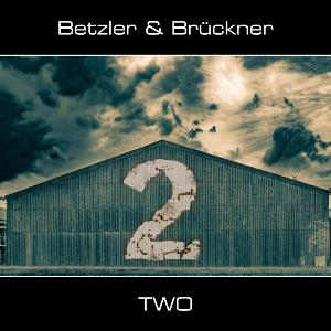 Michael Brückner - Two (Tommy Betzler and Michael Brückner) CD (album) cover