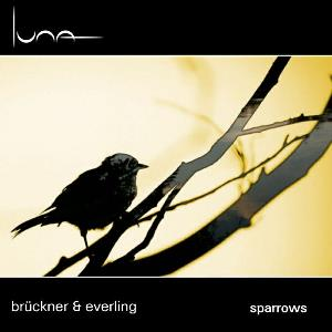 Michael Brückner -  Sparrows (with Everling) CD (album) cover