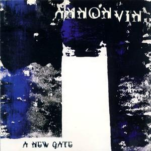 A New Gate by ANNON VIN album cover