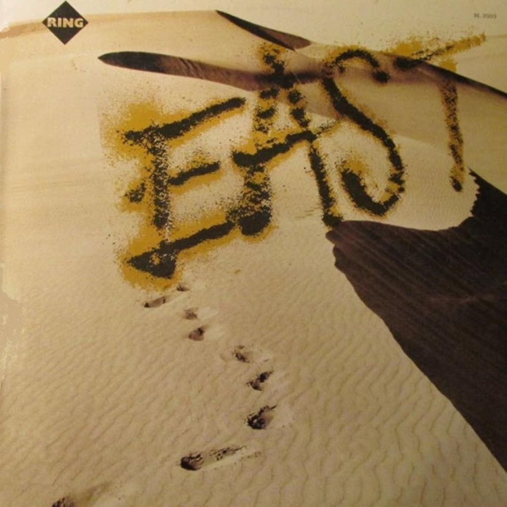 A Szerelem Sivataga by EAST album cover