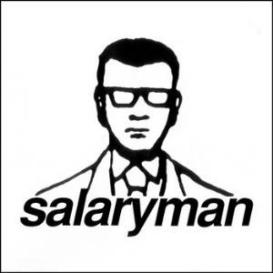 Salaryman by SALARYMAN album cover