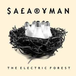 The Electric Forest by SALARYMAN album cover