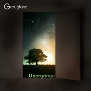 �berg�nge  by GRAUGLANZ album cover