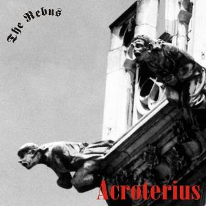 Acroterius by REBUS / IL FAUNO DI MARMO, THE album cover