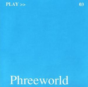 Boost the Signal  by PHREEWORLD album cover