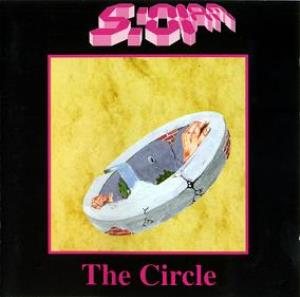 The Circle by FIVE-O-ONE AM album cover