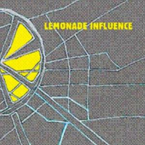 Lemonade Influence by LEMONADE INFLUENCE album cover