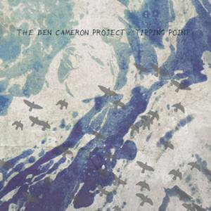 Tipping Point by CAMERON PROJECT, THE BEN album cover