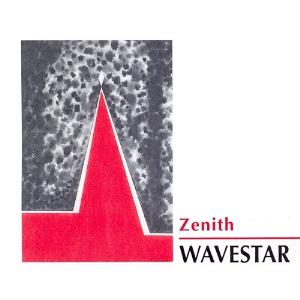 Wavestar Zenith album cover