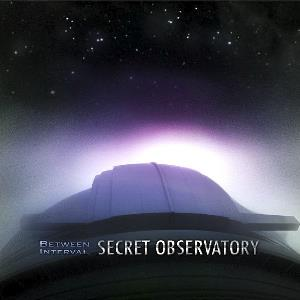 Secret Observatory by BETWEEN INTERVAL album cover