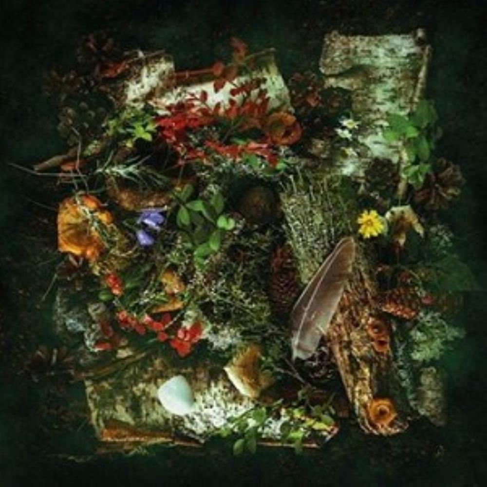 En Annan Varld by AGUSA album cover