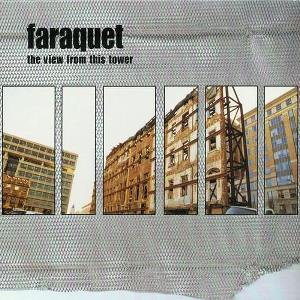 Faraquet The View from this Tower album cover