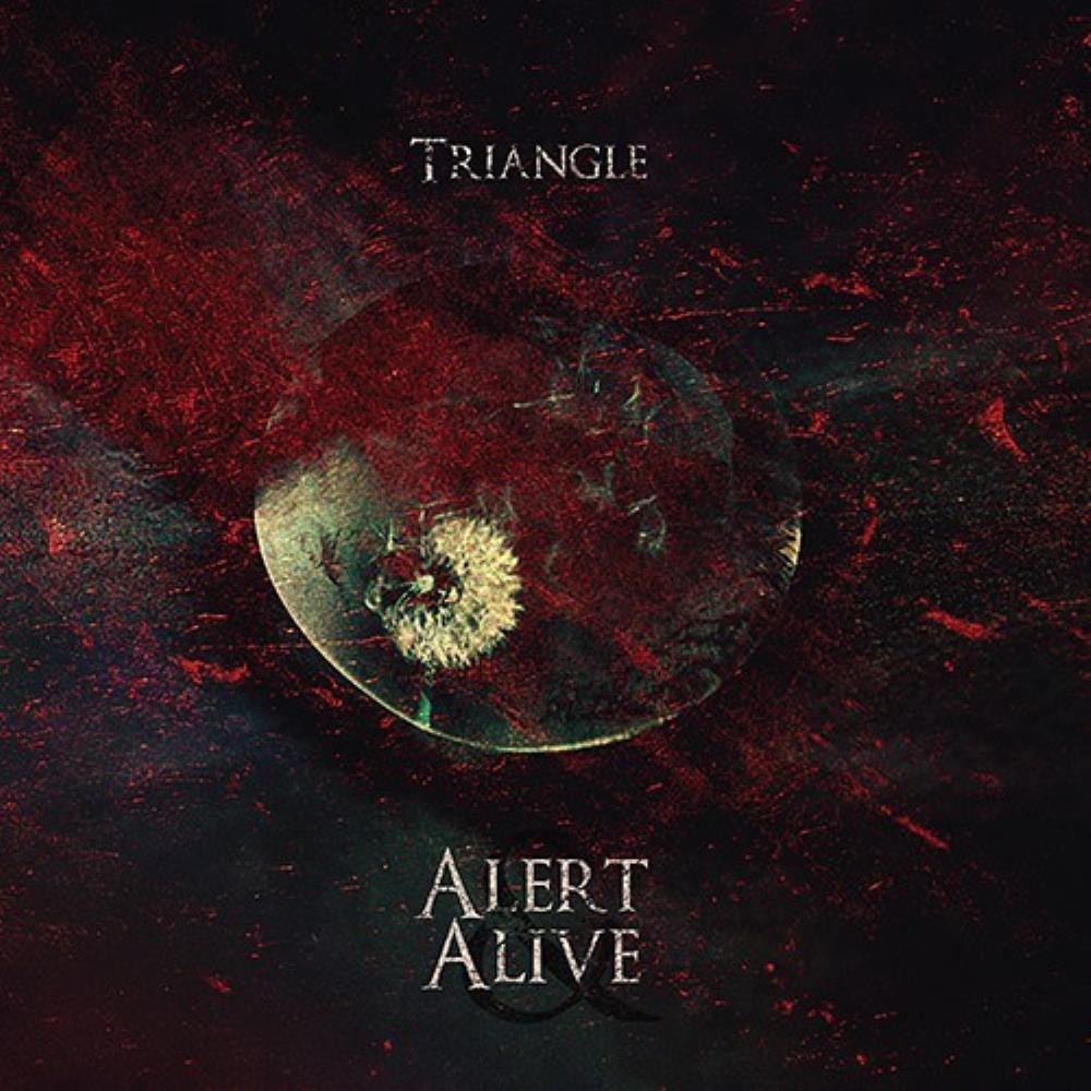 Triangle Alert & Alive album cover