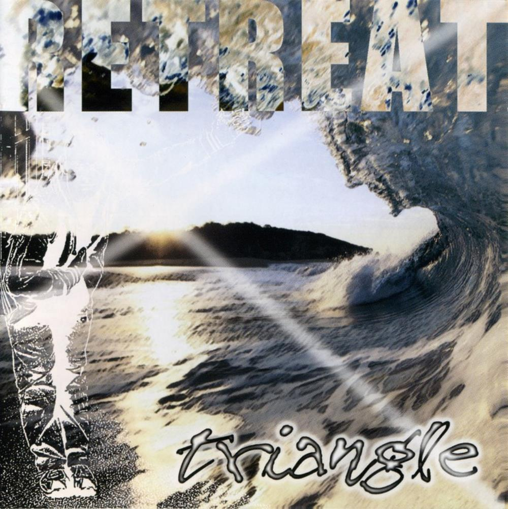 Retreat by TRIANGLE album cover