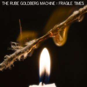 THE RUBE GOLDBERG MACHINE top albums (CD, LP, MC, SACD, DVD-A, Digital Media Download)