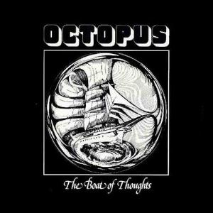Octopus - The Boat Of Thoughts CD (album) cover