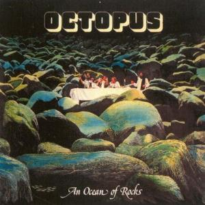 An Ocean Of Rocks by OCTOPUS album cover