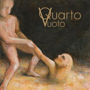 Quarto Vuoto - Quarto Vuoto CD (album) cover