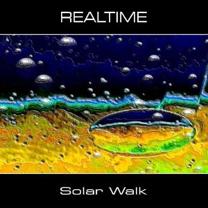 Realtime Solar Walk album cover