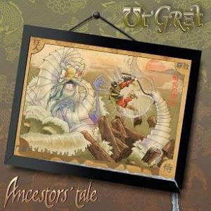 Ancestors' Tale by UT GRET album cover