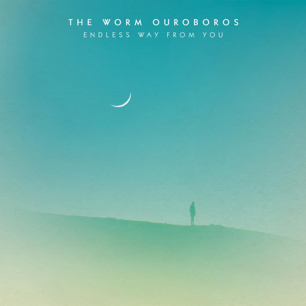 The Worm Ouroboros - Endless Way From You CD (album) cover
