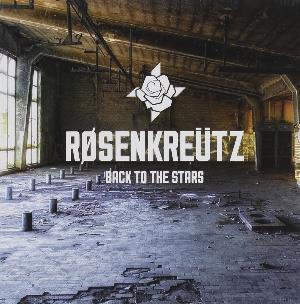 Røsenkreütz - Back To The Stars CD (album) cover