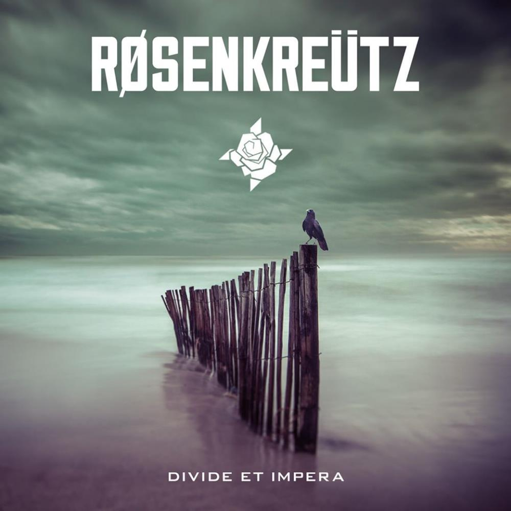 Divide et Impera by RØSENKREÜTZ album cover