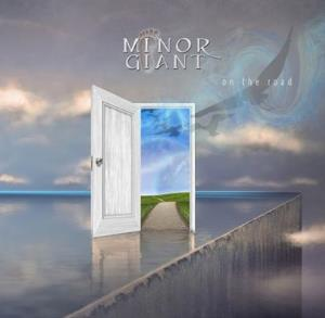 On The Road by MINOR GIANT album cover