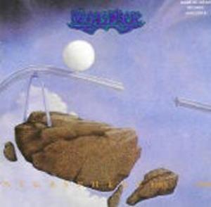 Negasphere 1985-1986 by NEGASPHERE album cover