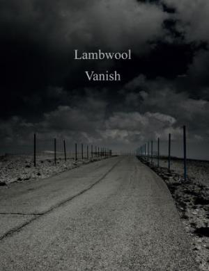 Vanish by LAMBWOOL album cover