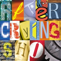 After Crying - Show CD (album) cover