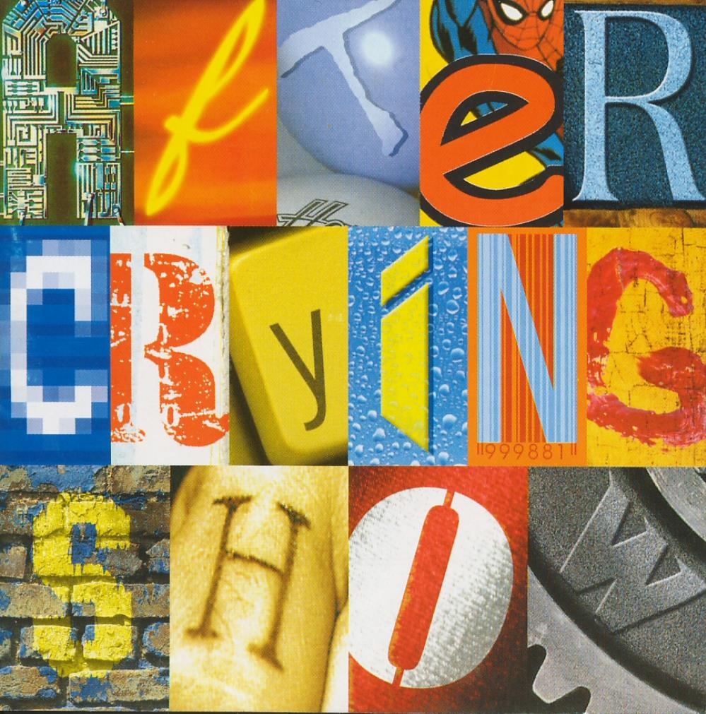 Show by AFTER CRYING album cover