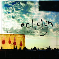 Echolyn The End Is Beautiful album cover