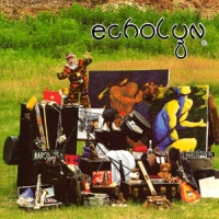 Echolyn Echolyn album cover