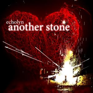 Echolyn Another Stone album cover