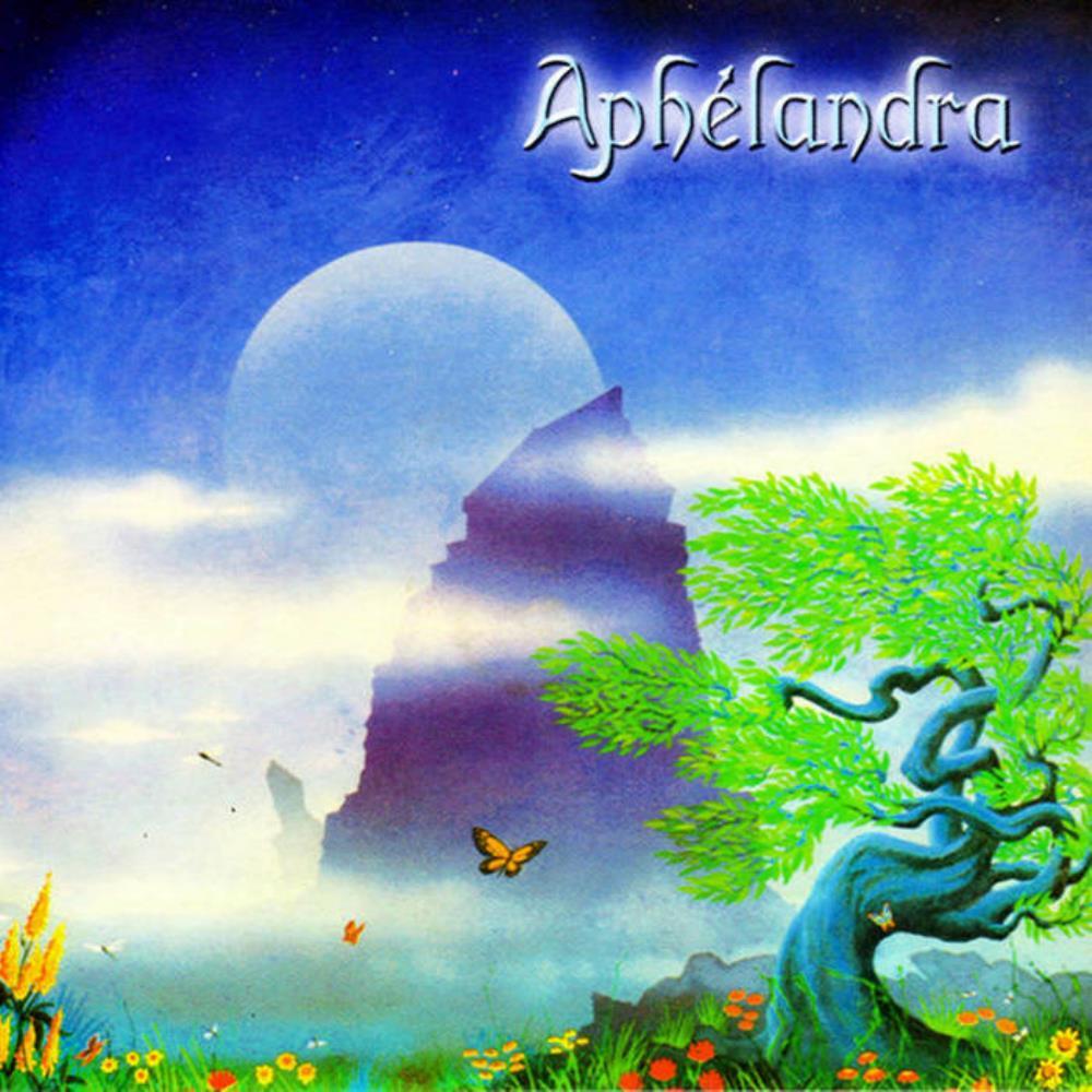 Aphélandra by APHÉLANDRA album cover