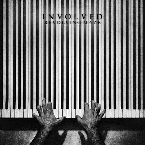 Revolving Maze by INVOLVED album cover