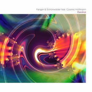Earshot  by FANGER & SCHÖNWÄLDER album cover