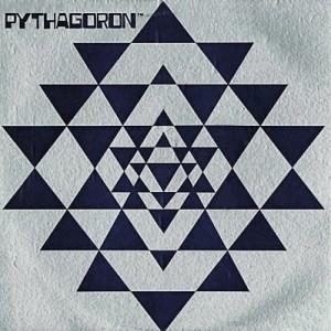 Pythagoron by PYTHAGORON album cover