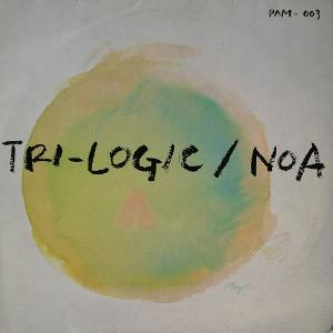 Tri-Logic by NOA album cover